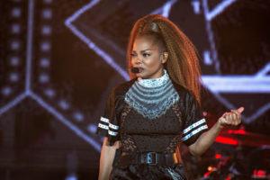 Janet Jackson, Def Leppard, Stevie Nicks join Rock Hall of Fame