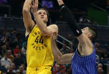 Photo of Short handed Pacers have no problem beating Magic 112-90
