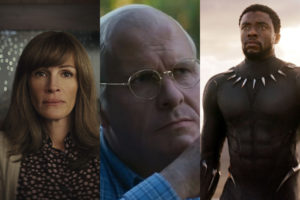Golden Globes 2019: 'A Star Is Born' And 'Vice' Lead Nominations