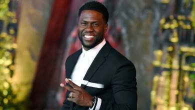 Photo of Kevin Hart Will Host the 2019 Oscars