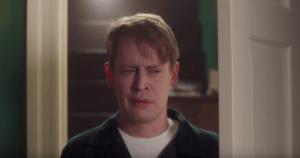 Macaulay Culkin reprises 'Home Alone' role