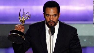 Photo of Kristoff St. John, Star Of 'Young And The Restless,' Dead At 52