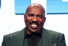 Photo of Steve Harvey's daytime talk show 'Steve' to end in June