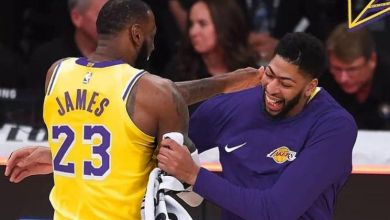 Photo of Sources: Lakers reach deal for Pelicans' Davis
