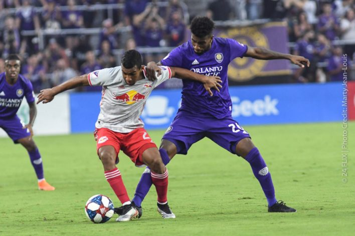 Orlando City doesn't have enough left, loses to Red Bulls 1-0
