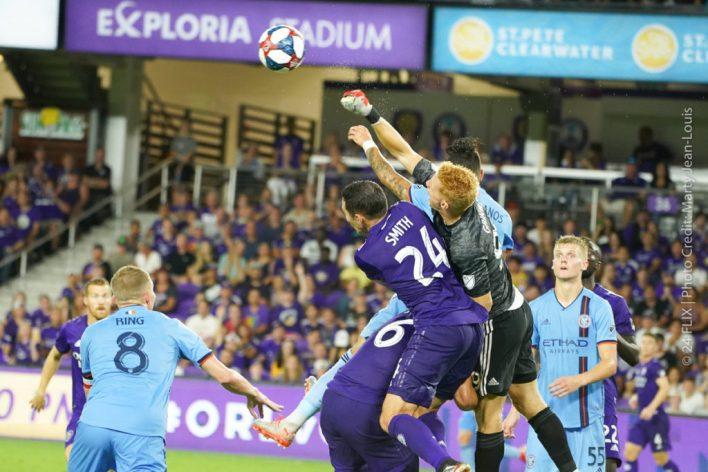 Orlando City beats NYCFC on penalties to advance to USOC semi's