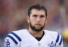 Photo of Colts QB Andrew Luck to announce his retirement from the NFL