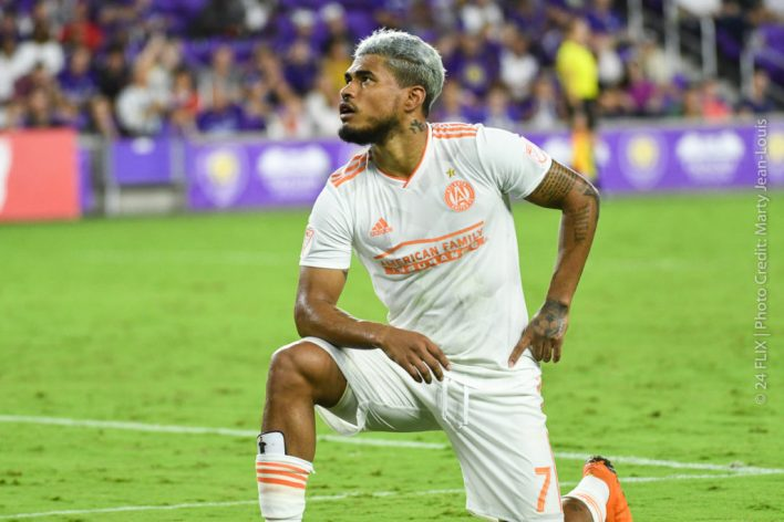 Atlanta United FC takes down Orlando 2-1