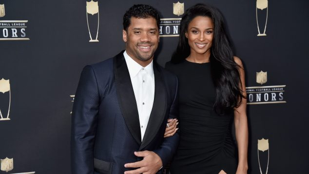 Russell Wilson, Ciara among several to join Seattle Sounders FC owners group