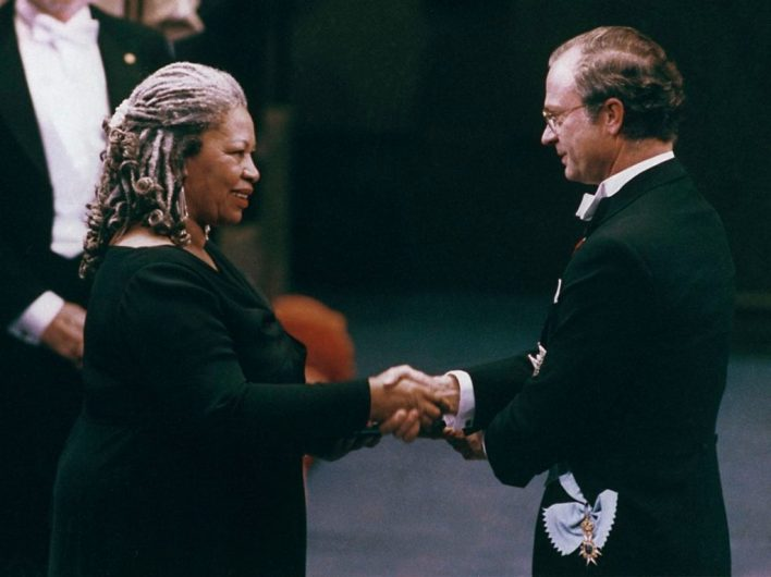 World mourns the death of Nobel laureate Toni Morrison