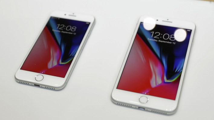 Massive iPhone Hack Compromised Thousands of Phones