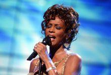 Photo of Whitney Houston's hologram is going on tour