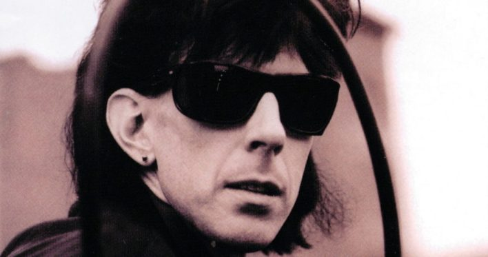 The Cars frontman Ric Ocasek found dead, 75