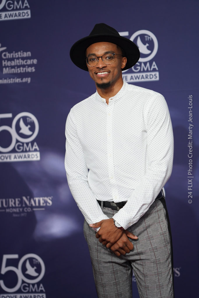 50th GMA Dove Awards Photos