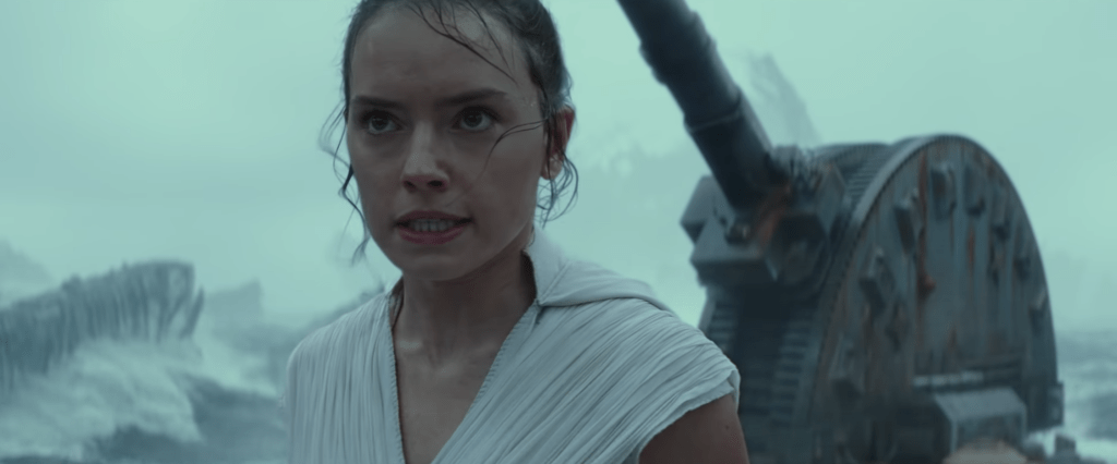 'Star Wars: The Rise of Skywalker' final trailer released