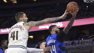 Photo of Magic fall to Nuggets 91-87. Work on offensive fixes for the road