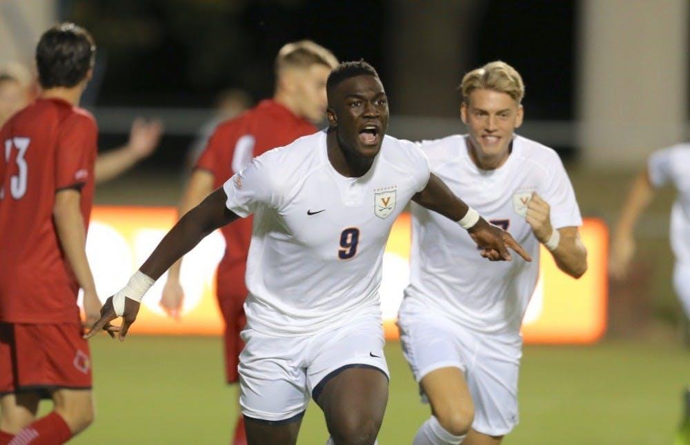 Orlando City Selects Forward Daryl Dike in 2020 MLS SuperDraft