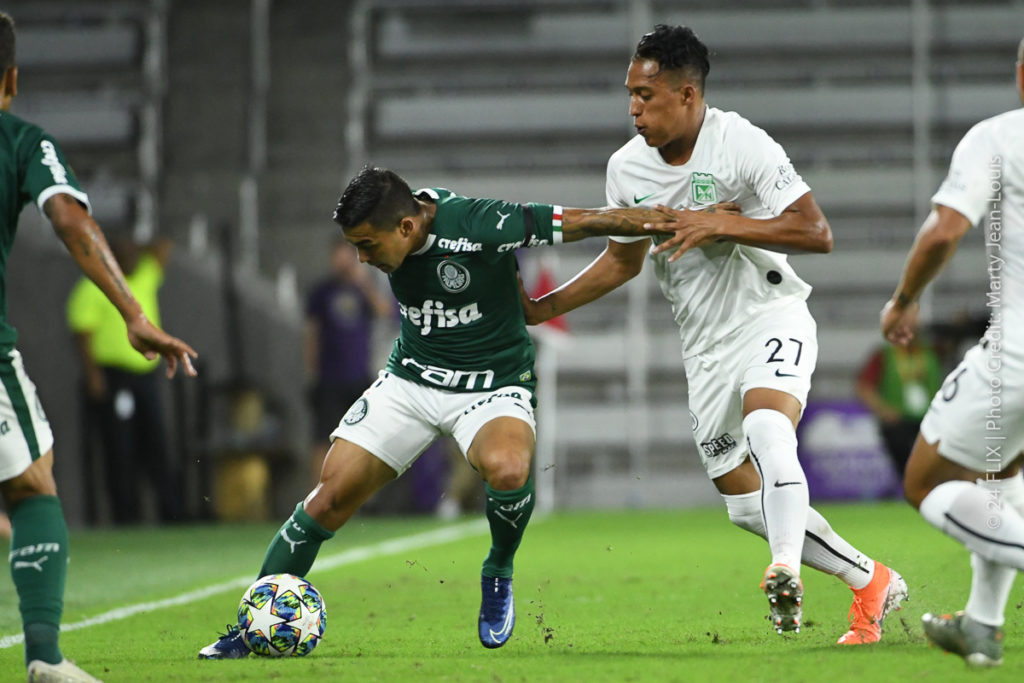 Florida Cup Date 1: Corinthians beats NYCFC, Atletico and Palmieras go to penalty kicks.