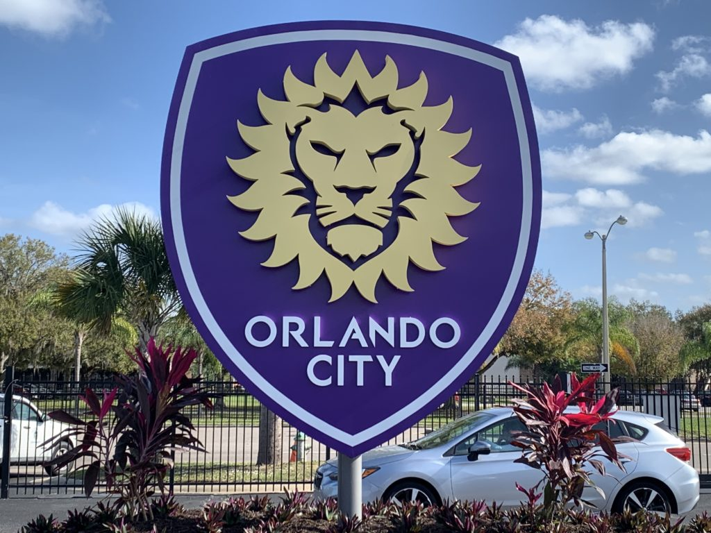 Orlando City to spend part of preseason in Mexico, play eight tune-up matches