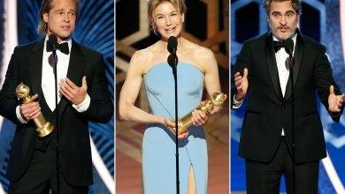 Photo of Golden Globe Awards host Ricky Gervais tears into Hollywood elite, Disney, Amazon, Apple