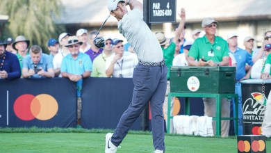 Photo of Arnold Palmer Invitational tougher than expected