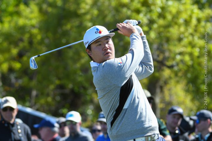 Tyrell Hatton battles to win the Arnold Palmer Invitational