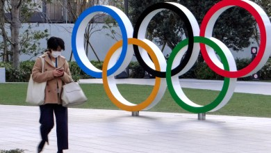 Photo of IOC finally postponing Olympics 2020 because of coronavirus pandemic
