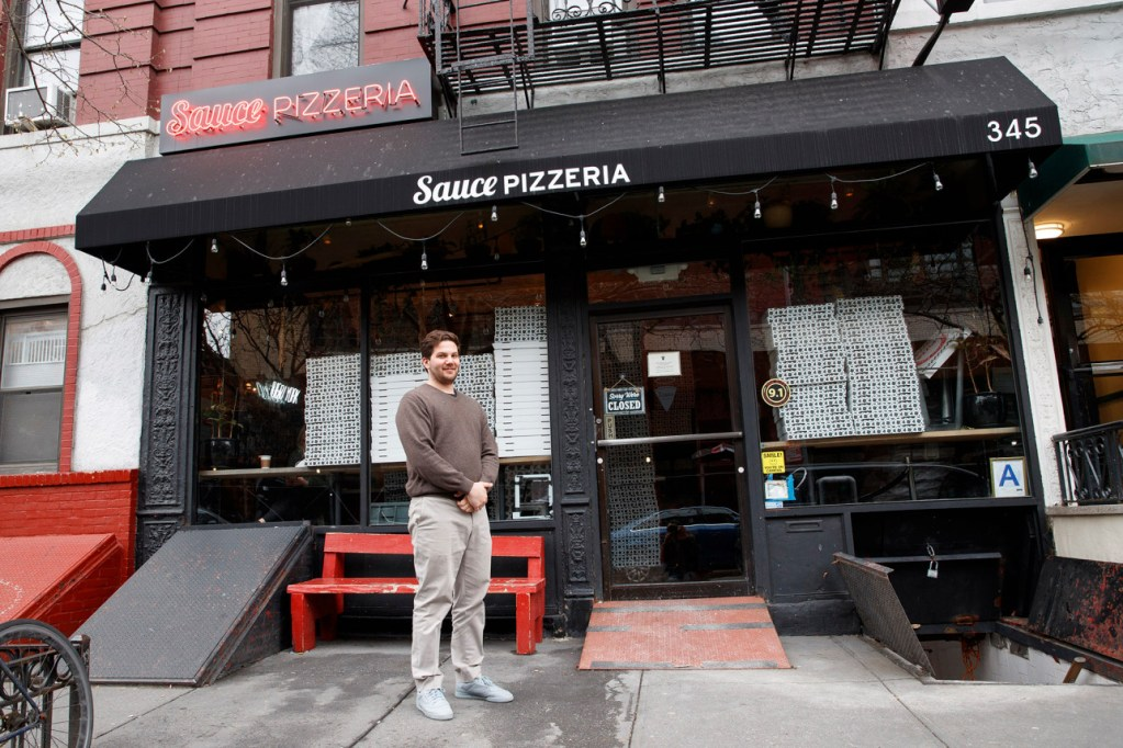 Hero of the Day: Real estate exec gives free rent to pizzeria feeding hospitals