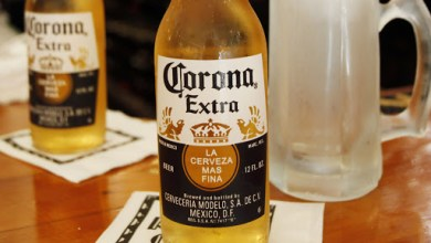 Photo of Corona Beer Halts Production