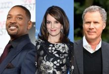 Photo of Will Smith, Tina Fey, Will Ferrell, and More Join Byron Allen and NBC's 'Feeding America Comedy Festival'