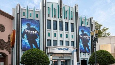 Photo of UNIVERSAL ORLANDO RESORT'S ALL-NEW STUNT SHOW – THE BOURNE STUNTACULAR – GRAND OPENS TOMORROW, JUNE 30, 2020