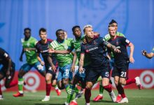 Photo of Chicago Fire Defeat the Seattle Sounders 2-1 in MSL is Back Tourney
