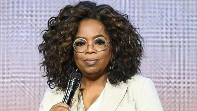 "Photo of Oprah Winfrey's Magazine to Cease Regular Print Publication as Brand Becomes ""Digitally Centric"""