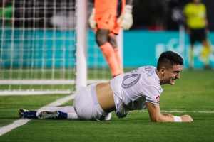 Orlando City Upsets LAFC 1 (5) - 1(4) in Penalty Shootout to Advance in MLS is Back Tourney