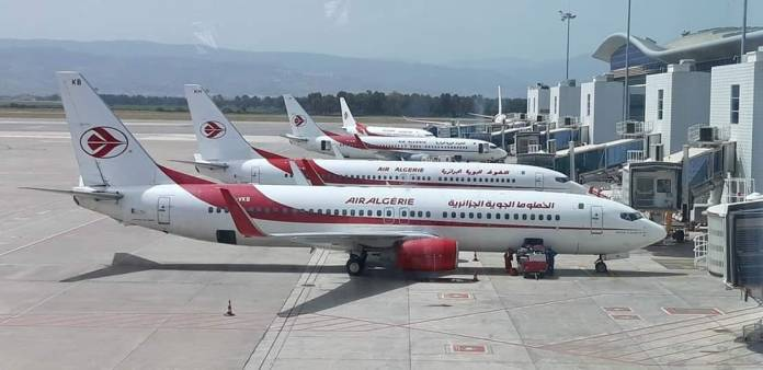 Air Algérie: la grève du PNC déclarée