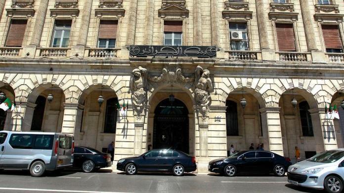 Eventuel recours de l'Algérie à des financements extérieurs à long terme
