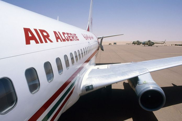 Air Algérie: cinq conditions pour se faire rapatrier