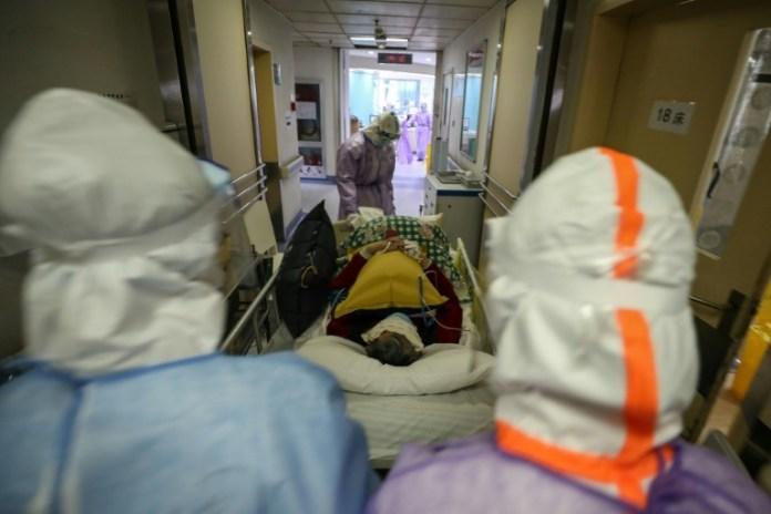Coronavirus: En trois mois, la planète a plongé dans un scénario catastrophe