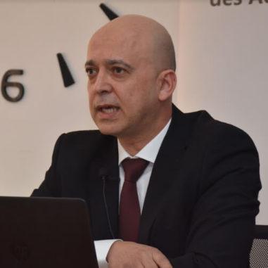 Tadjeddine BACHIR (GAAN): «La pandémie du covid-19 a affirmé nos besoins en nouvelles technologies»