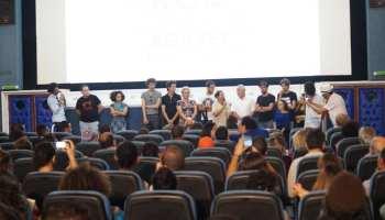 Rencontres cinématographique de Béjaia