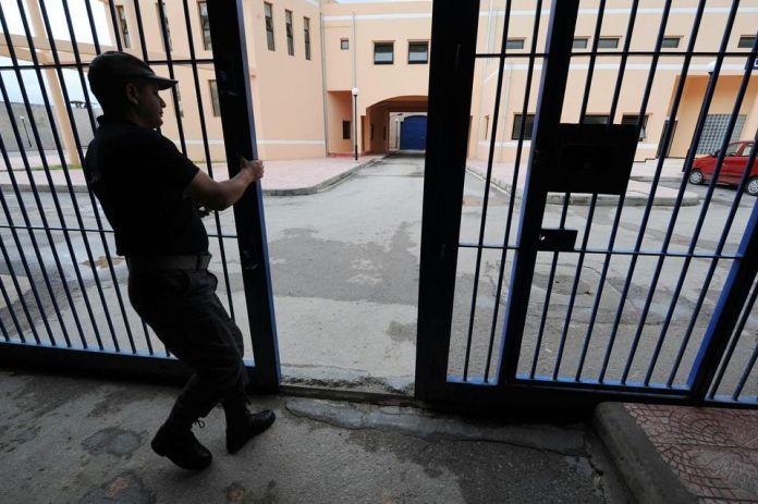 Grâce présidentielle pour 6 détenus (ENTV)