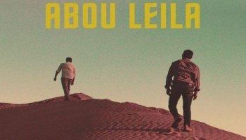 """Abou Leila"", de Amine Sidi Boumediène au Festival du film de Shanghai"