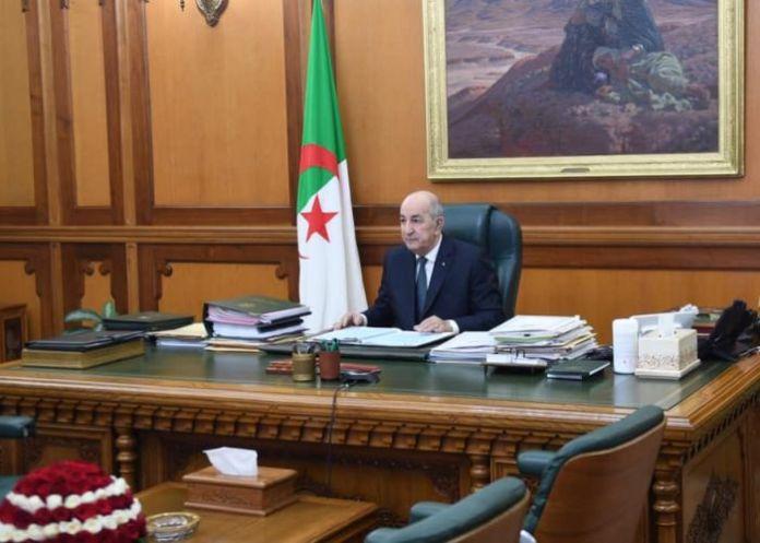 Un Conseil des ministres consacré à l'évolution de la situation socioéconomique sous pandémie