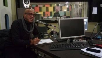 H'mida Ayachi, dramaturge « En Algérie, nous allons passer au théâtre de la ville »