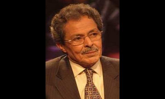 Décès de Mohamed Angar