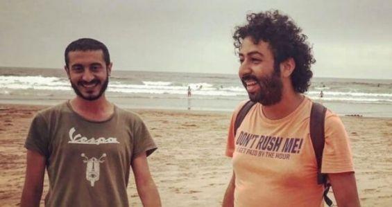 Maroc: Interpellation du journaliste Omar Radi
