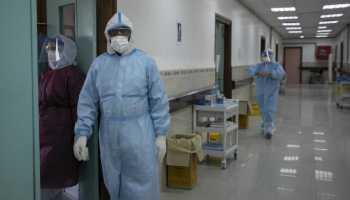Coroanvirus: 670 nouveaux cas en 24h, hausse vertigineuse des contaminations