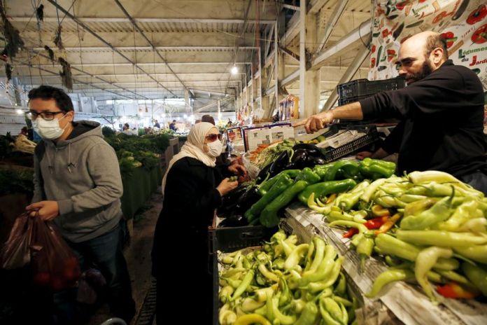 L'inflation a atteint un taux annuel de 2,4% en 2020 (ONS)