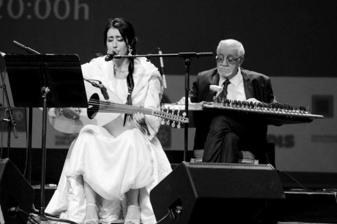 Le musicien SmaïnHini
