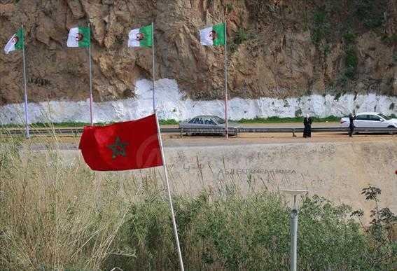 Nouvel ambassadeur du Maroc en Algérie